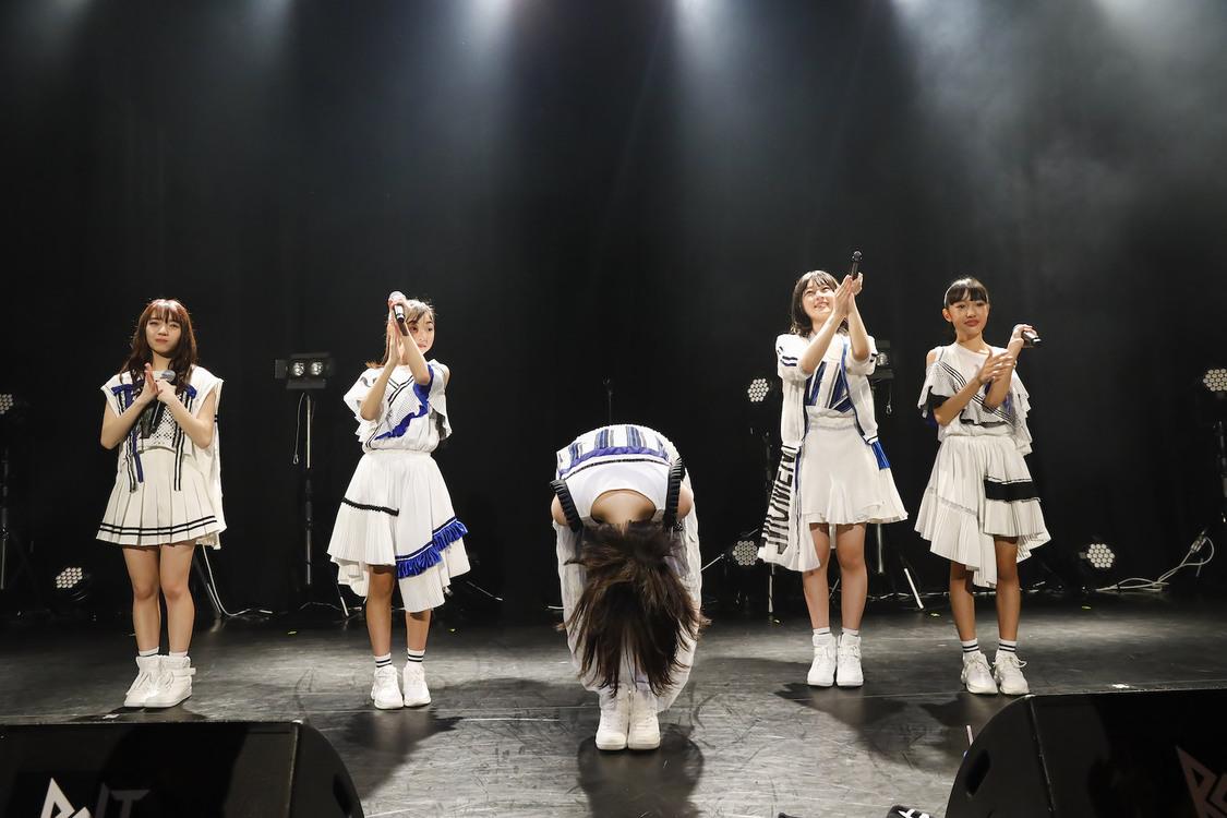 B.O.L.T[ライブレポート]平瀬美里を笑顔で送り出し、新章の始まりを高らかに宣言した渋谷の夜