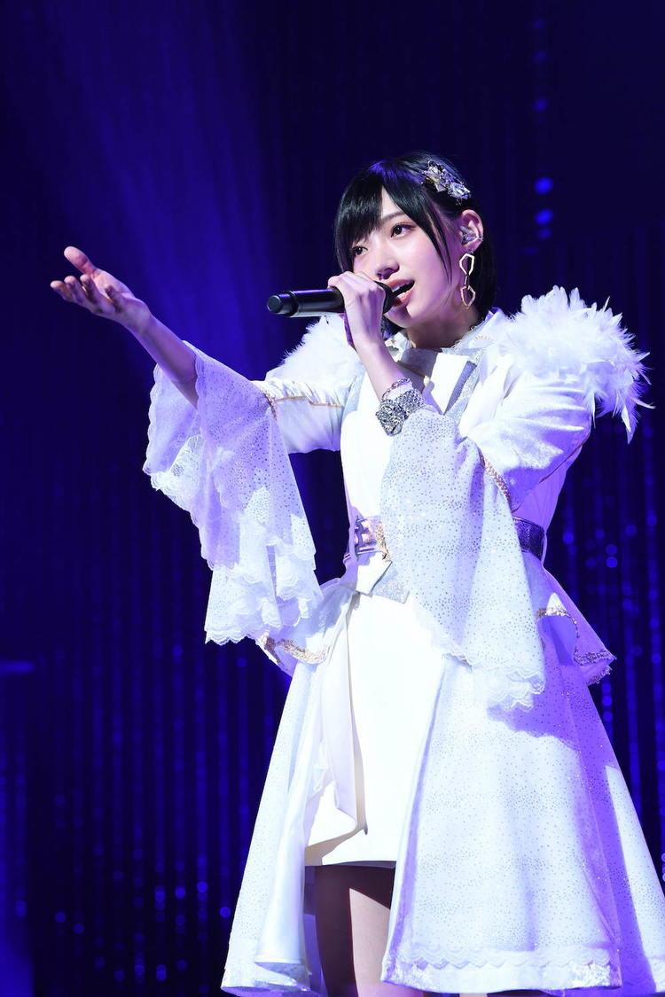 NMB48 太田夢莉、多彩な構成で魅せたソロコンサート「今日のことは絶対忘れない」