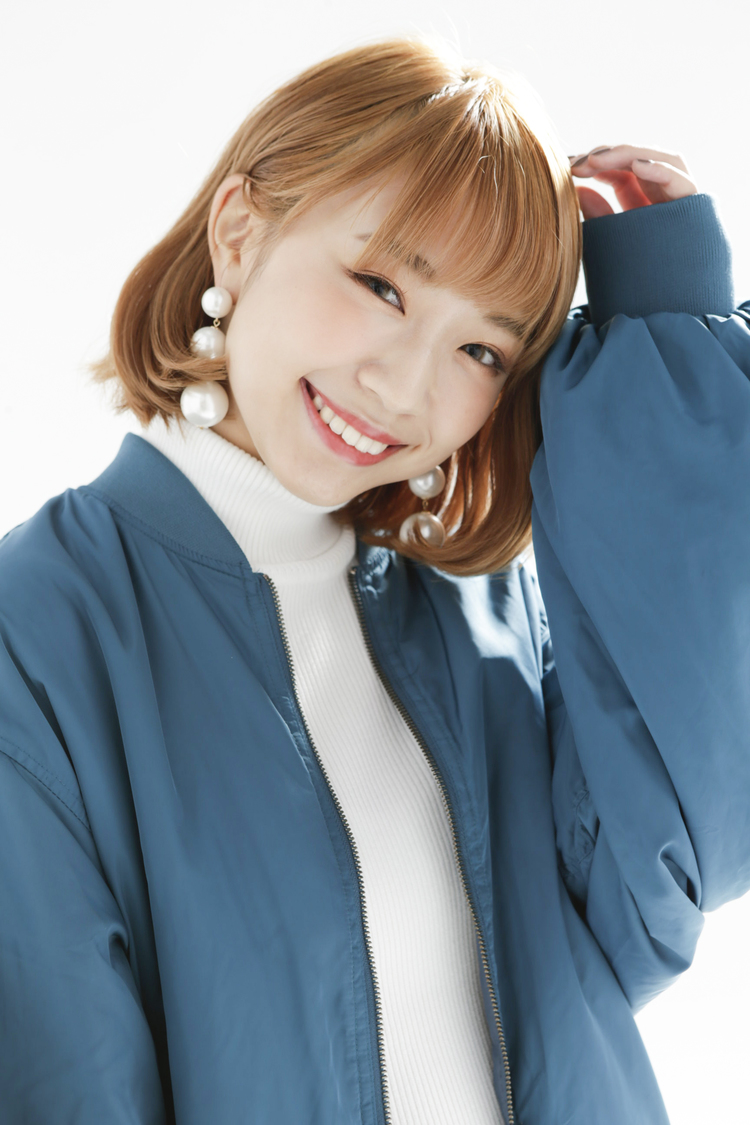 元ベビレ大矢梨華子、解散後初イベント出演に反響「心に刺さるりこぴんの声が聴ける!」「ほんっっとに嬉しい!!」