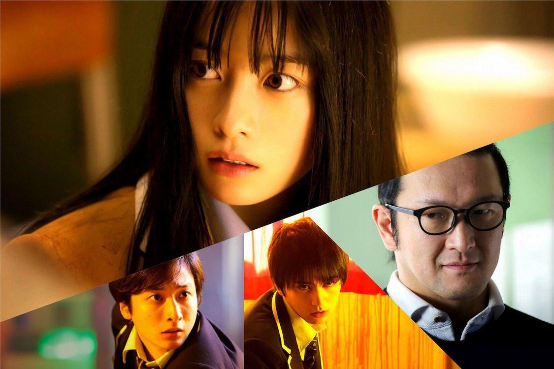 橋本環奈、主演映画『シグナル100』より最狂最悪のデスゲームに翻弄される登場人物を収めた衝撃カット解禁!