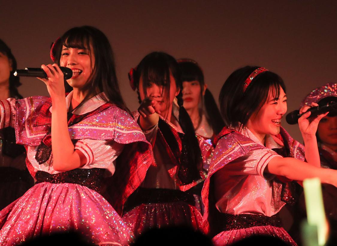 虹コン[ライブレポート]第3回定期公演で新曲「ぼくらのターン」を初披露!