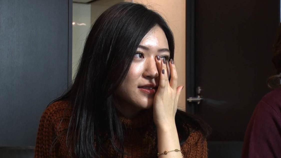 内田眞由美(元AKB48)、5,000万円の借金生活を経て新たな道へと進む現在に迫る|『爆報!THE フライデー』登場