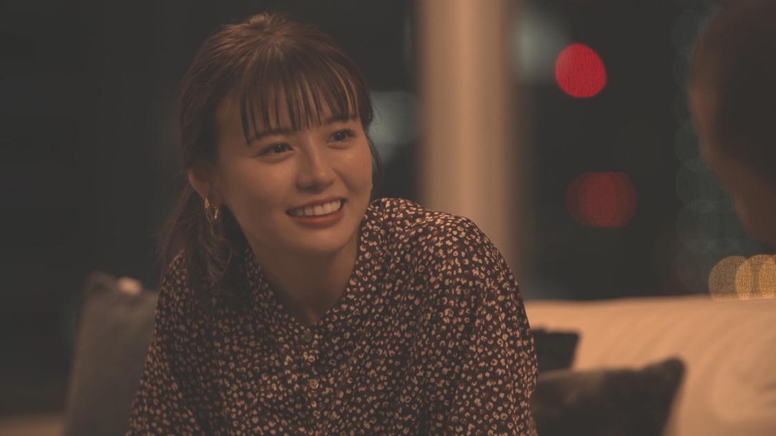 井口綾子、初対面の男性と7日間の同棲生活! 『ダブルベッド』出演決定
