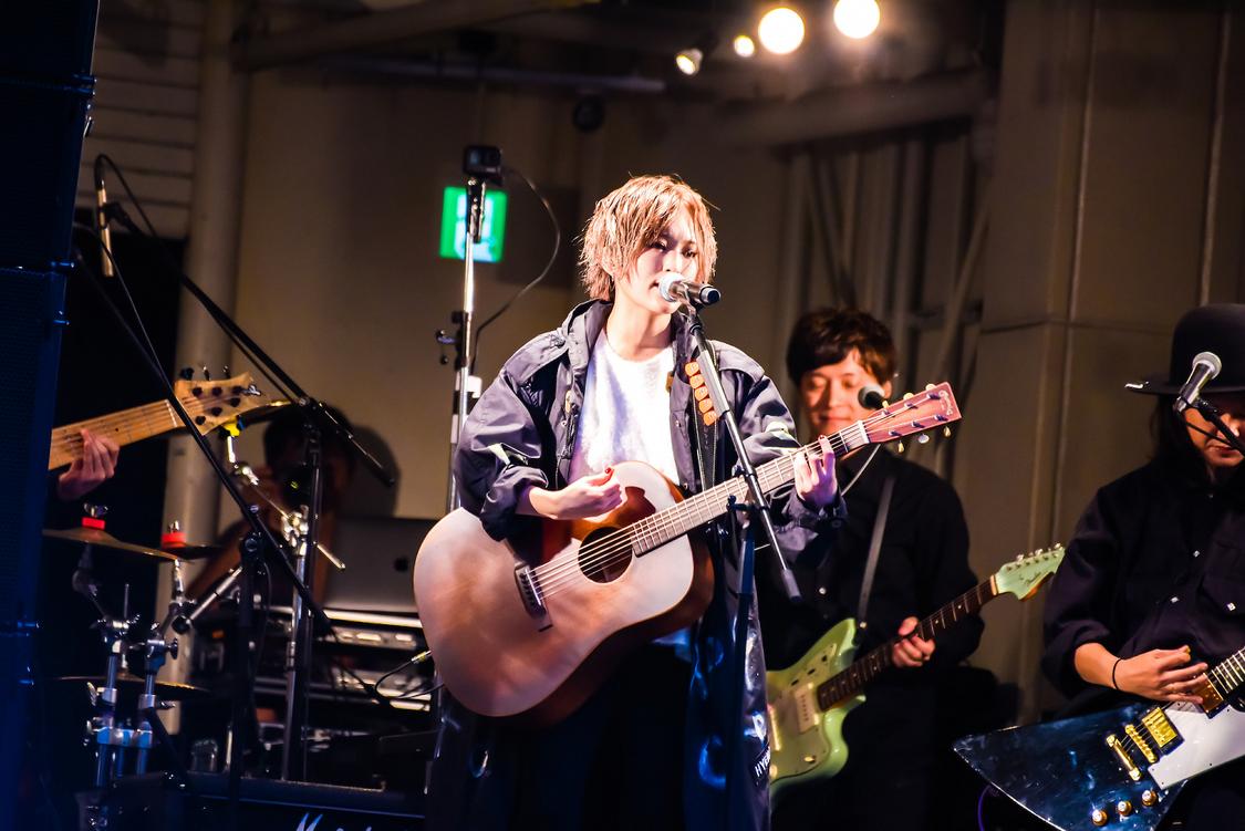 山本彩、大阪フリーライブの舞台裏をドキュメンタリー映像で公開!