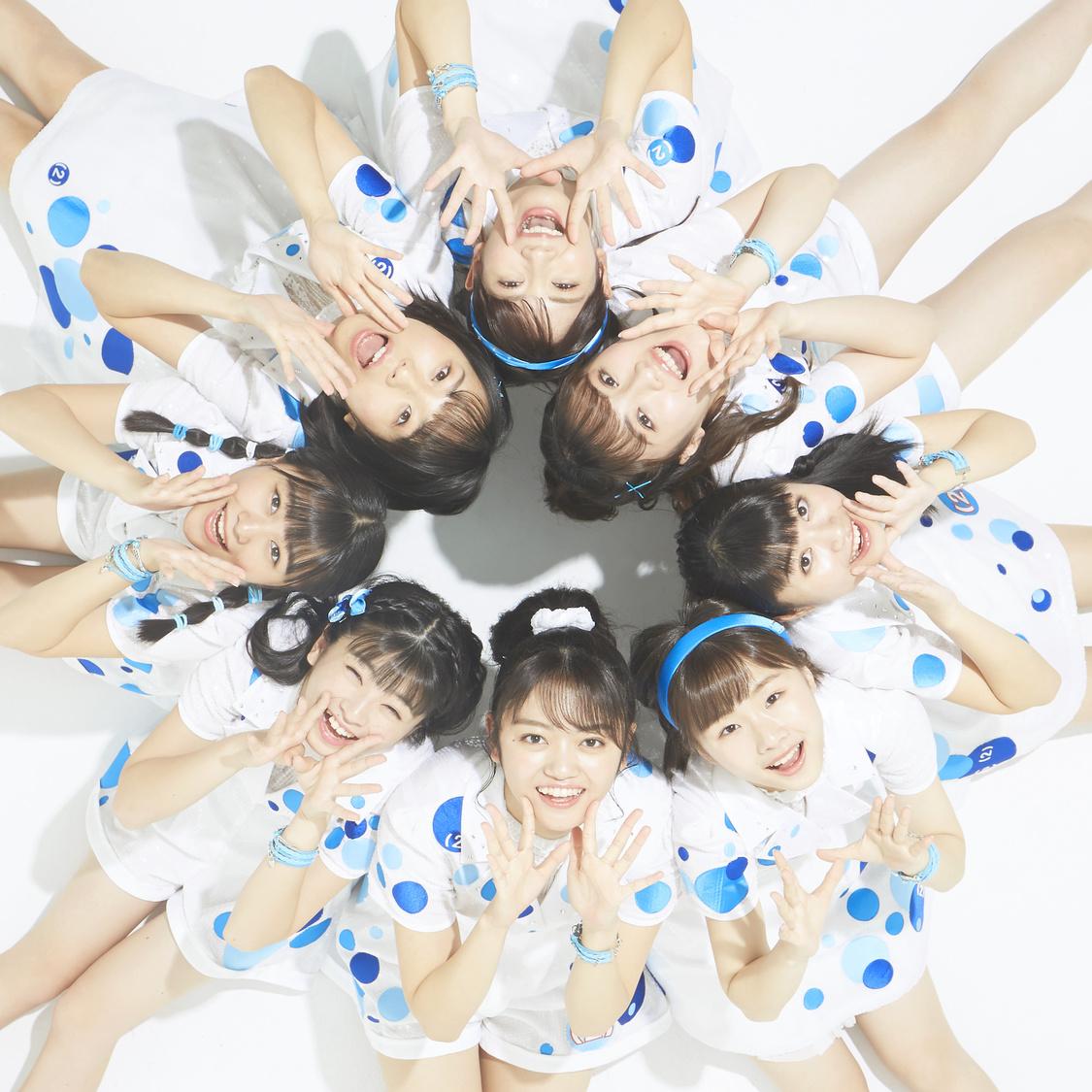 アプガ(2)、大森靖子作詞作曲による両A面新SG発売決定!「1番大切なものを持っているグループだと思い」