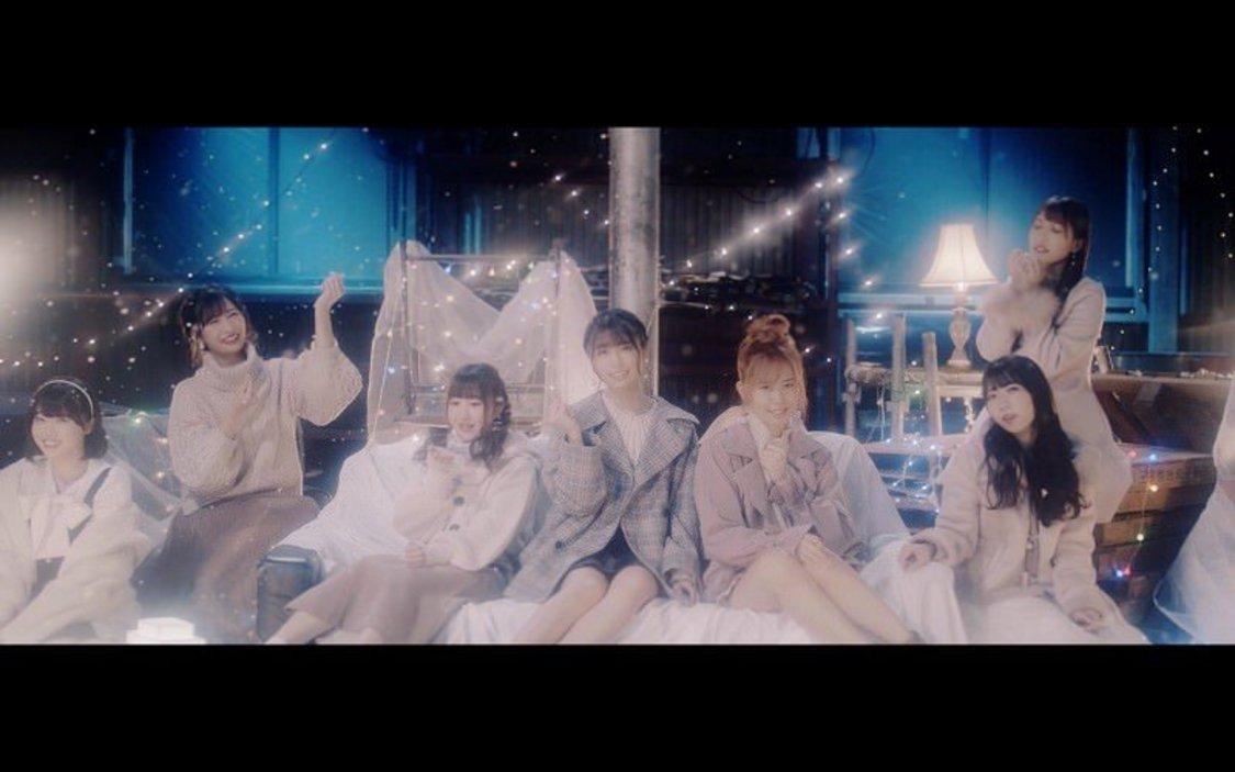 Jewel☆Neige、イルミネーションの輝きが印象的な「Snow Memories」MV公開!