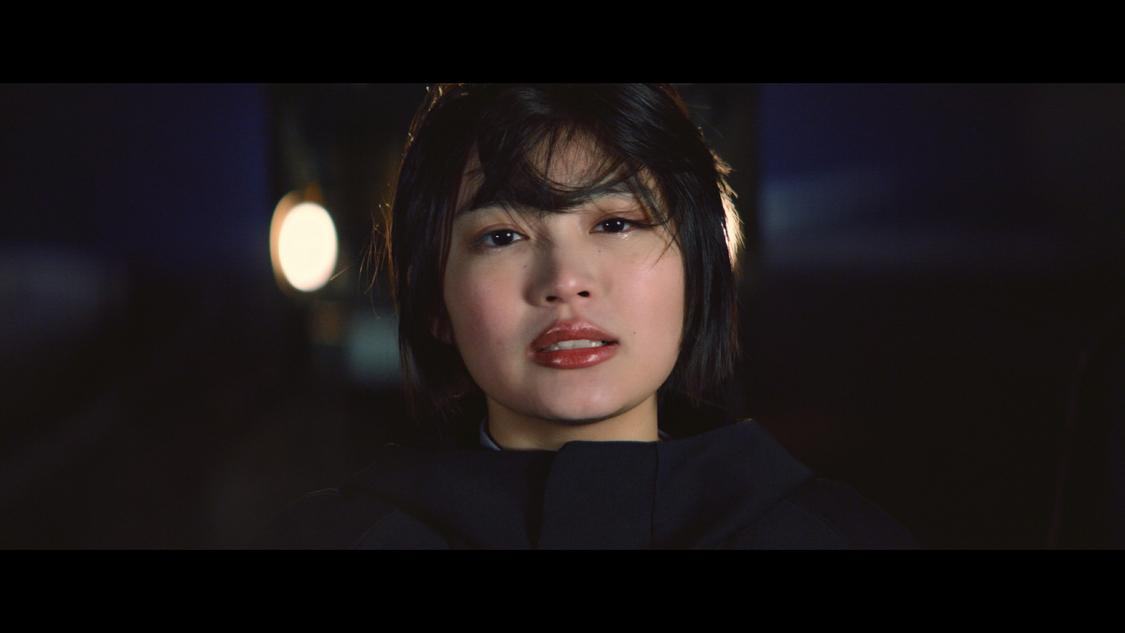 エビ中、新曲「ジャンプ」MV公開日時が明らかに!暗闇に柏木ひなたの顔が…