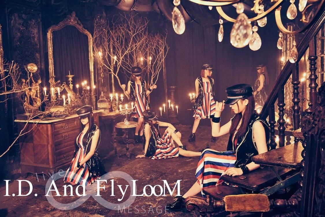 I.D.And Fly LooM、渋谷CLUB QUATTROでの単独公演決定!