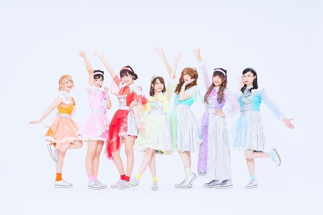 EVERYDAYS、17 Live視聴者と作り上げた新曲「トゥナイダナイ!」をリリース!