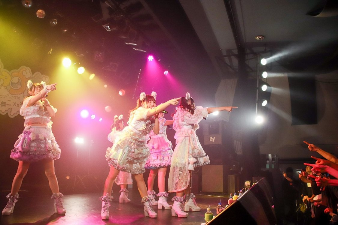 わーすた[ライブレポート]東名阪福ツアー完走!「わーすたにはもっと大きな会場が似合います」