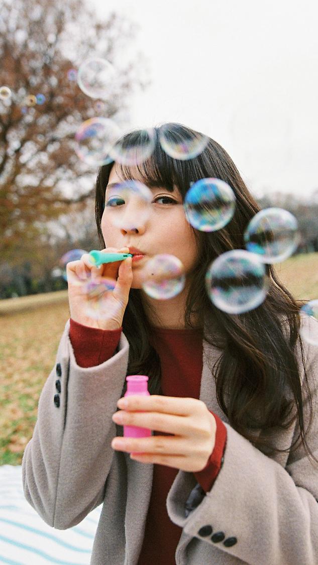 道重さゆみ、「OCN モバイル ONE」WEBムービー公開!「今日も可愛いという自信を持って毎日生きていきたい」