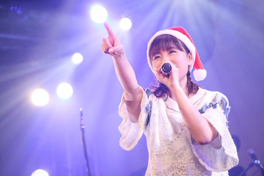 武藤彩未、5年ぶりの新曲の配信リリース+来年3月に日本橋三井ホールでのライブ決定!