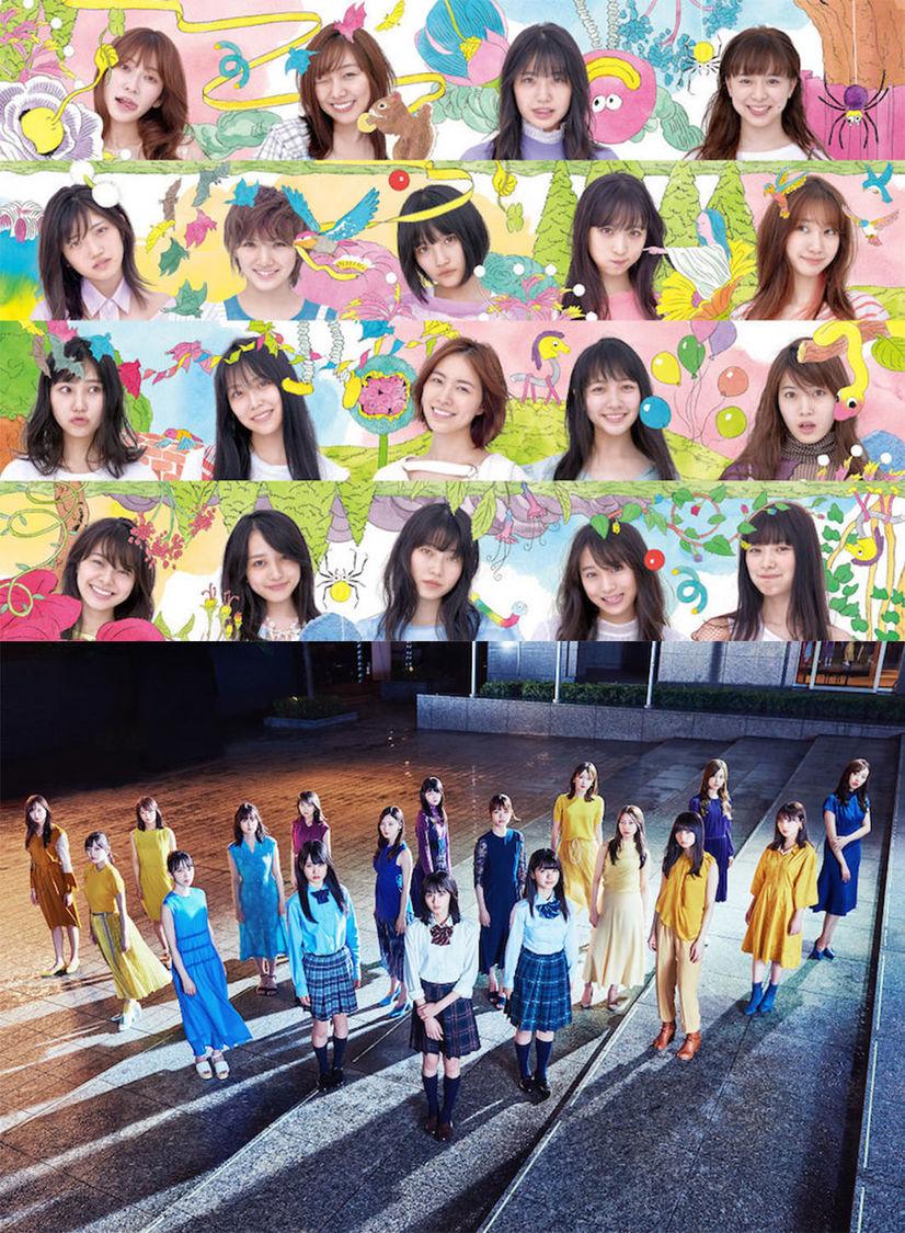 AKB48、乃木坂46、日向坂46、『CDTVスペシャル! 年越しプレミアライブ2019→2020』出演決定!