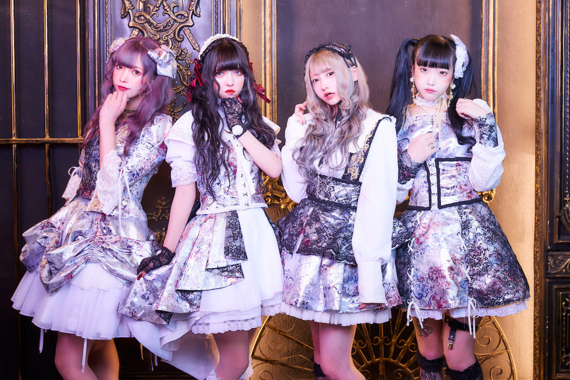 PEDIOPHOBIA、インフルエンサーAice&アイドルこあいがプロデュースを手がける新グループデビュー!