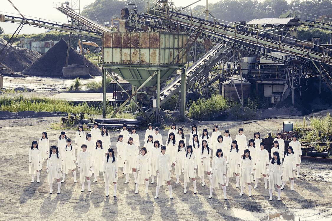 ラストアイドル、8th SGリリース+選抜メンバーオーディションバトル開催決定!
