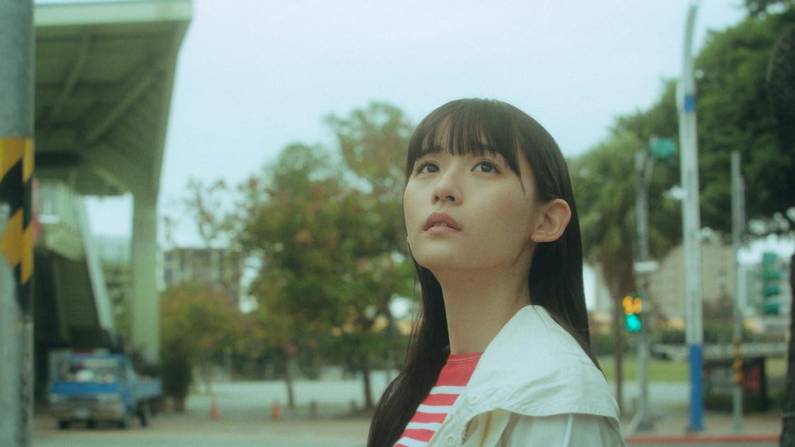 浅川梨奈、自身が主演を務める短編映画『嬉しくなっちゃって』配信開始