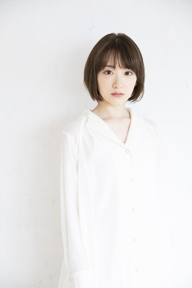 生駒里奈、ドラマ『駐在刑事 Season2』ゲスト出演決定!「自分と全然違う人を演じるのはすごく面白い」