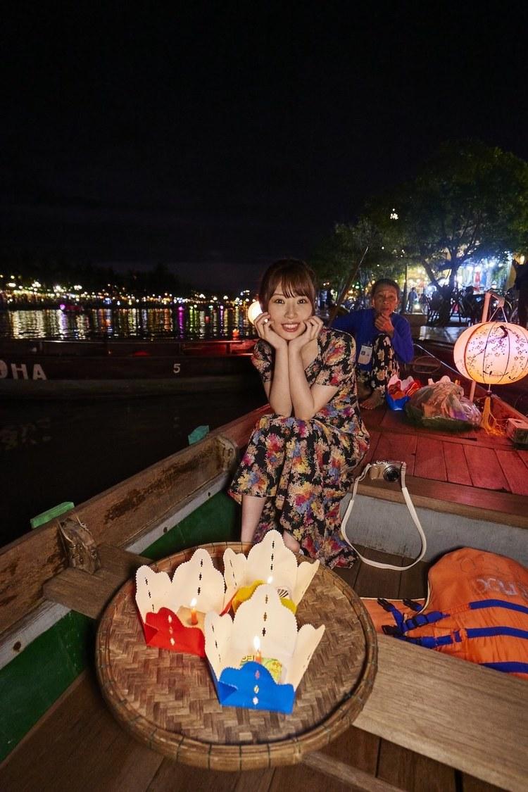 SKE48 高柳明音、初めてのランジェリーショットにも挑戦した卒業写真集発売決定!
