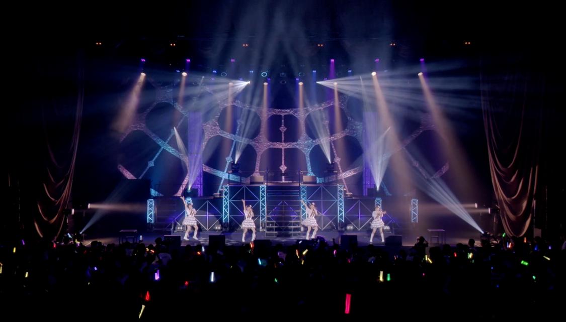 ロジャポ、ラストライブより「SPARKLE TOUR!!」「タコ感 ロッカジャポニカ」などの映像公開!