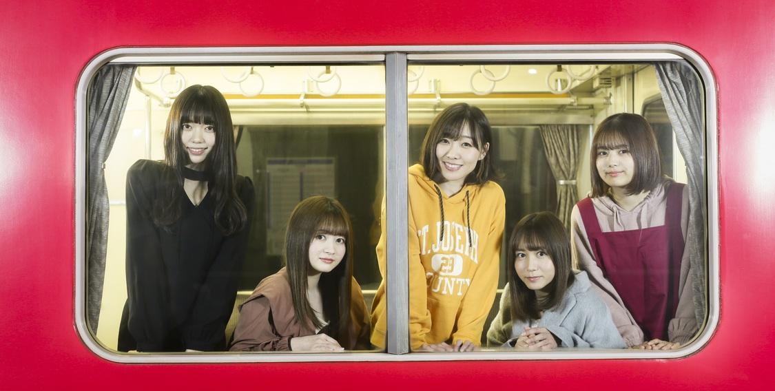 SKE48 須田亜香里、大場美奈ら、名鉄を舞台にした地域密着ドラマ『名古屋行き最終列車2020』に出演決定!
