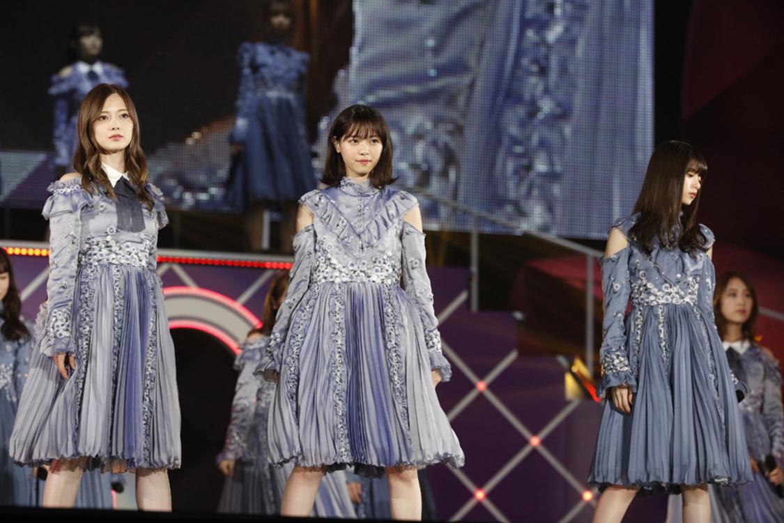 乃木坂46、西野七瀬卒業までの4Days公演を収めた『7th YEAR BIRTHDAY LIVE』収録曲一挙公開!