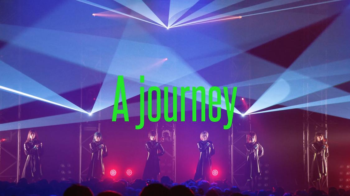 EMPiRE、Zepp DiverCityのリベンジ公演より「A journey」ライブ映像をフル公開!