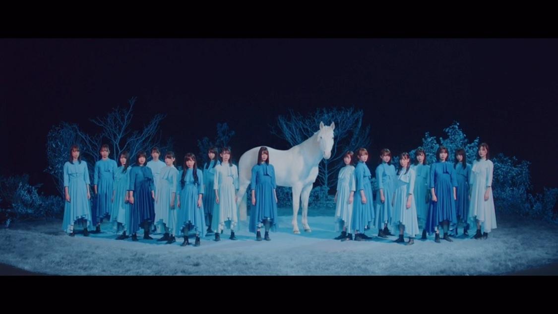 日向坂46、主演ドラマ『DASADA』主題歌「青春の馬」MV解禁!
