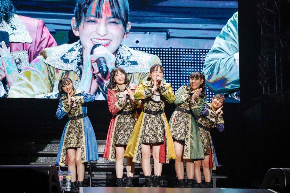 たこ虹、5月に新SGリリース決定!