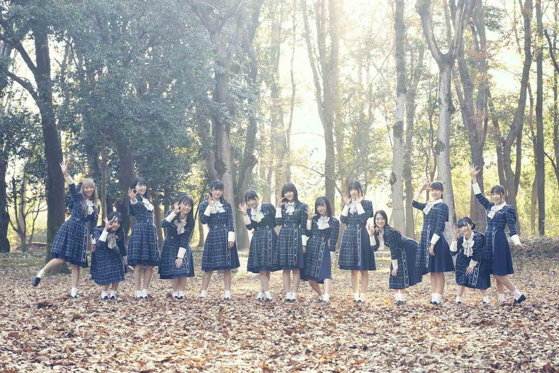 青春高校3年C組、メジャーデビューSGのLINE MUSIC再生キャンペーン決定!