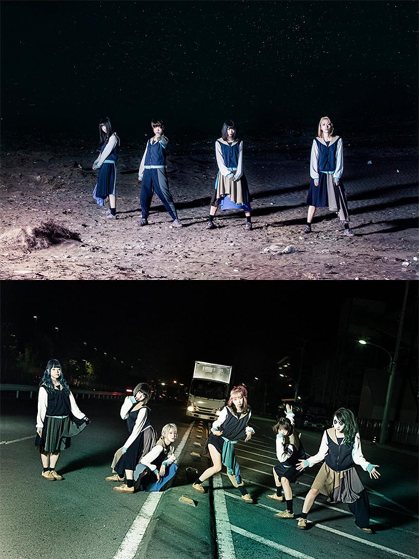 BiS、『SCHOOL OF LOCK!』ゲスト出演決定!
