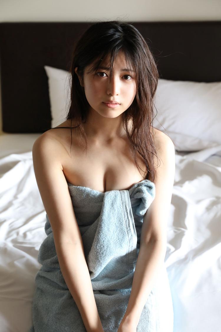 撮影/西田幸樹 ©小学館