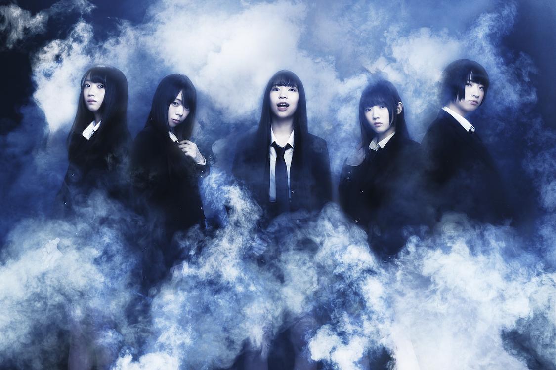 鶯籠、1st SGの詳細発表!表題曲MVはコンプラNGで制作中止に