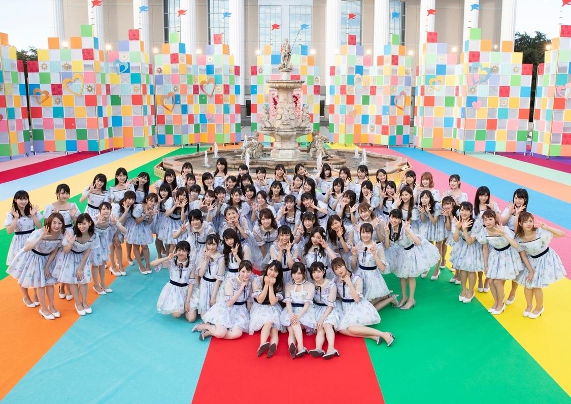NMB48、SHOWROOMにてレギュラー番組をスタート!