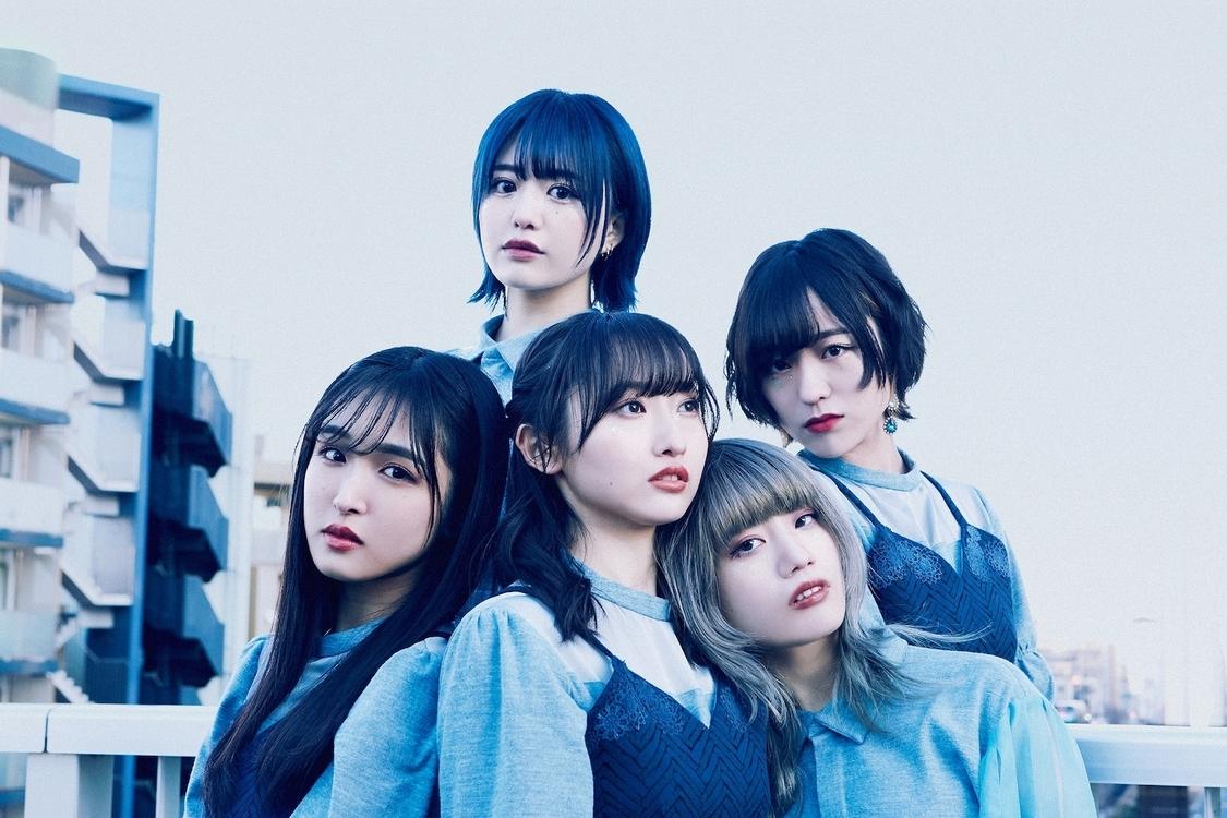 CYNHN、3月発売SG「水生」の新ビジュアル+MVを公開!音源の先行配信も開始