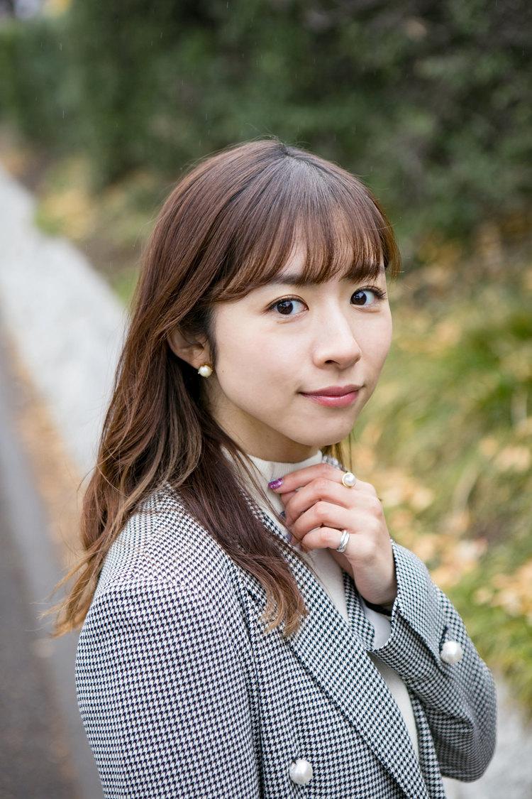 槙田紗子[インタビュー前編]振付師としての本懐「自分の頭の中を他人が表現してくれることが何物にも代えがたい喜び」
