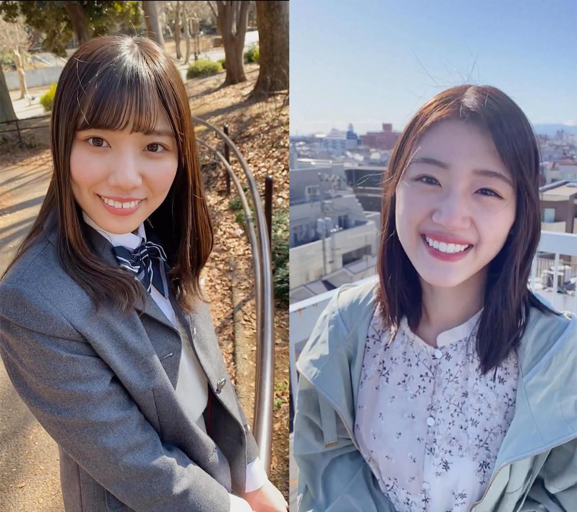 日向坂46 佐々木美玲、河田陽菜があなたを励ます! 「ひなたのはげまし」動画公開