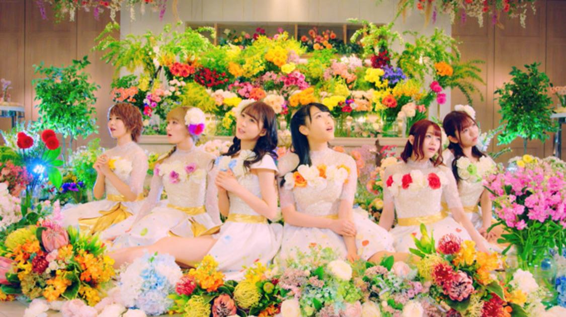 i☆Ris、新ALリード曲「ハピラキ☆Dream Carnival」MV公開!