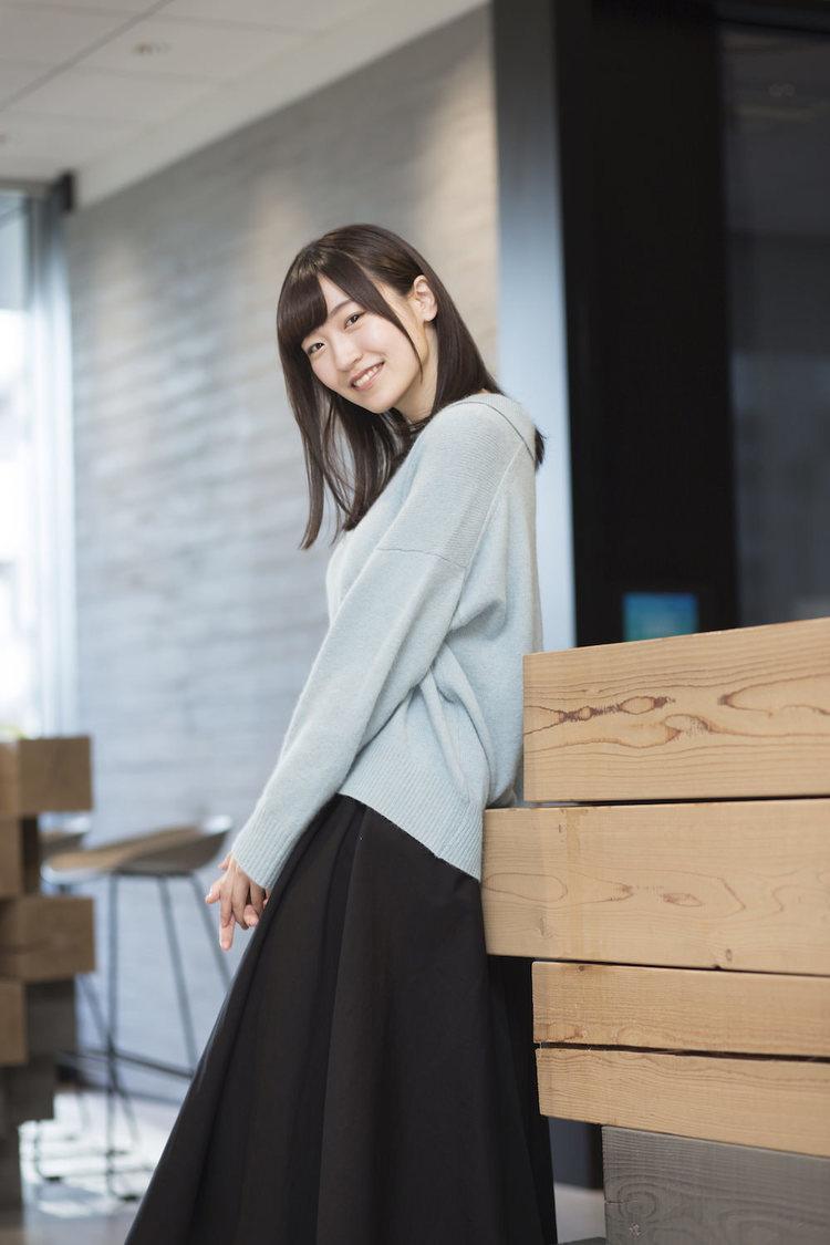 前島亜美[インタビュー]主演舞台への想い「自分の中にある感情を持って演じていきたい」