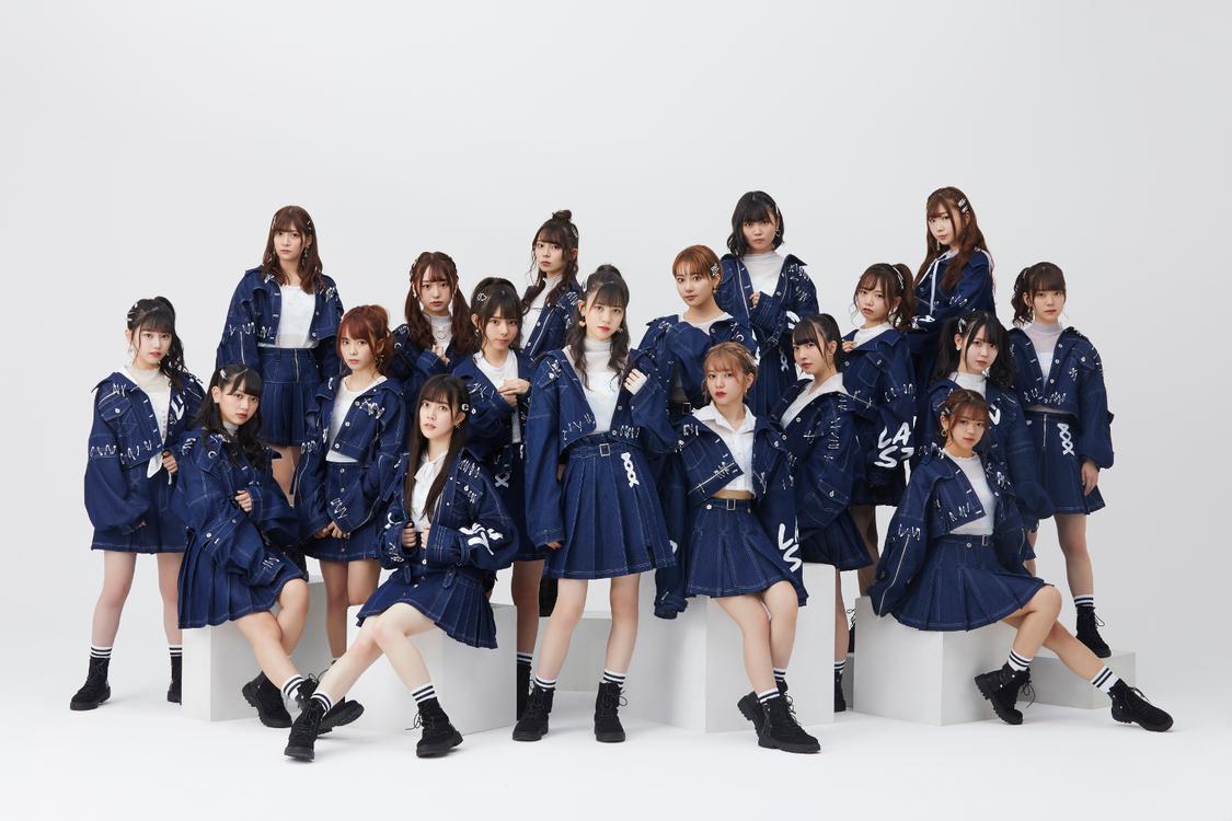 ラストアイドル、8th SG「愛を知る」選抜メンバー18名が決定!歌唱審査映像を期間限定公開