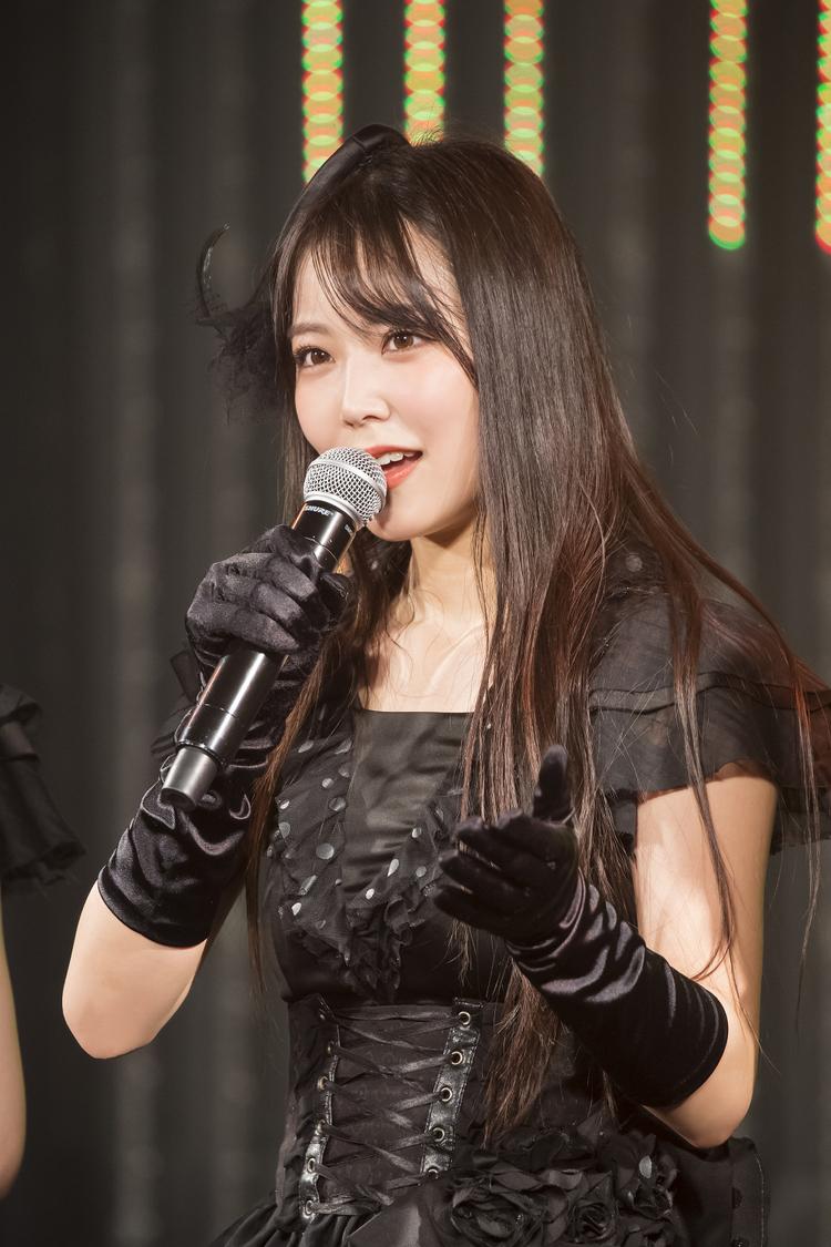 NMB48 白間美瑠、自身初となるソロコンサート開催決定!「ハッピーハッピーハッピー過ぎです」