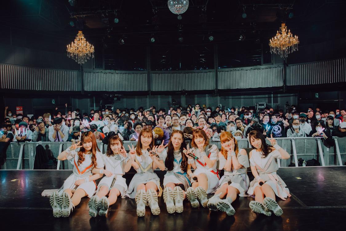 <TAKAKI IDOL FESTIVAL>[イベントレポート]JAPANARIZM・髙木由莉愛主催イベントが大盛況「アイドル最高です!」