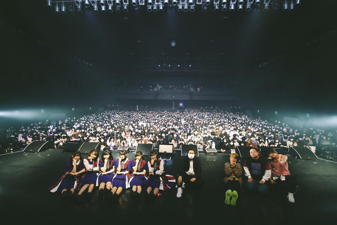 コレって恋ですか?[イベントレポート]<コレフェス2020>で新曲「ライフビューイング」を初披露!