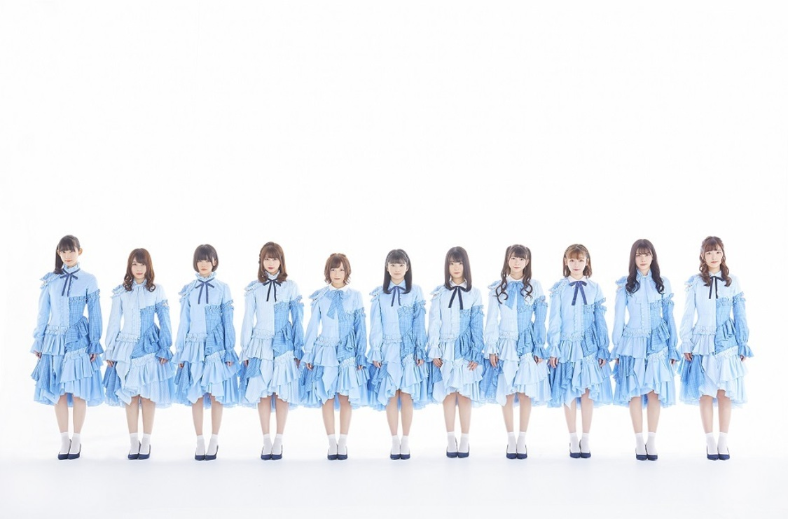 22/7、Zepp Tokyoでの無観客ライブを27日夜に生配信!