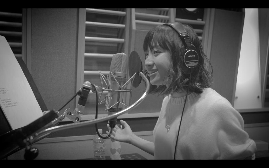 有安杏果、新曲「虹む涙」MVは丁寧に力強く歌うワンカット映像
