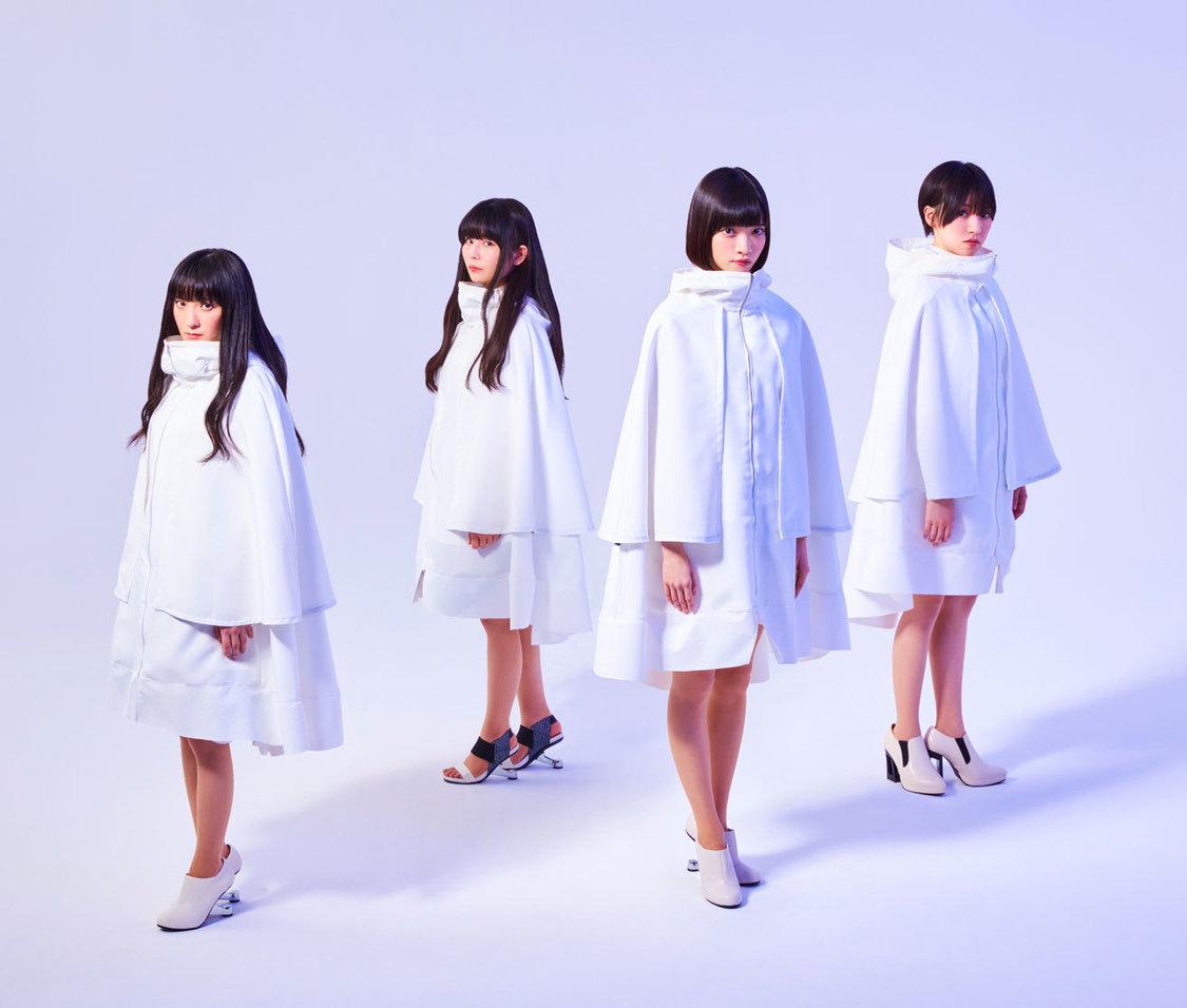ヤナミュー、メジャーデビューSG詳細発表+『musicるTV』EDに決定!