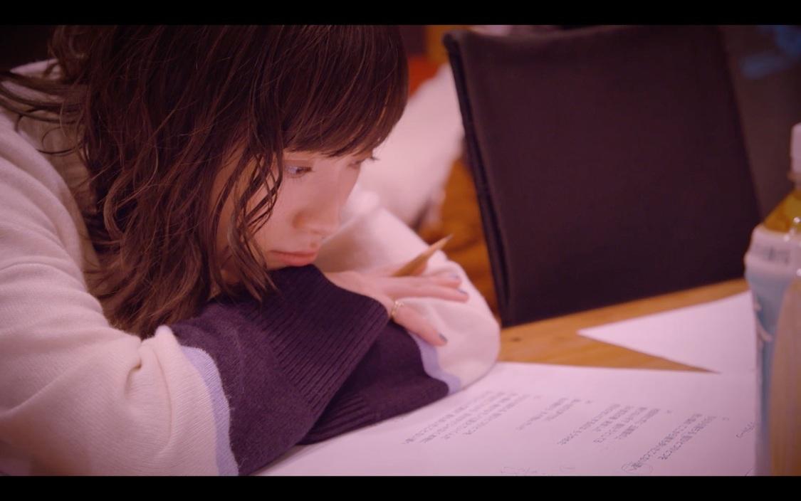 有安杏果、レコーディング風景をおさめた「サクラトーン」MV公開!