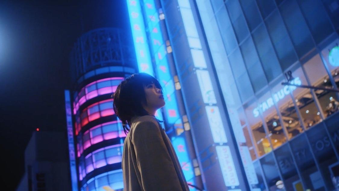 BiSH アイナ・ジ・エンド、「死にたい夜にかぎって」MV公開!