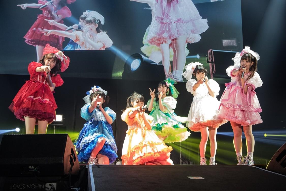 FES☆TIVE、<@JAM EXPO>初のメインステージで新ビジュアル公開