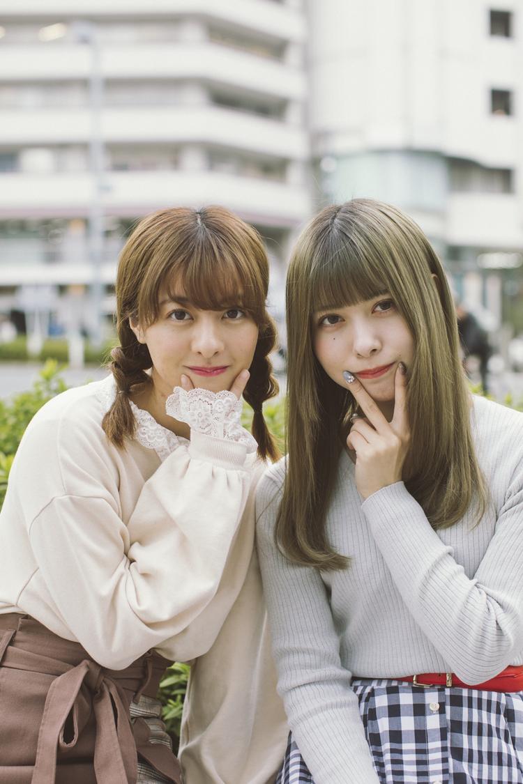神宿、アイドル誌『BUBKA』にて連載「神と宿が宿る場所」スタート!連動イベント開催も