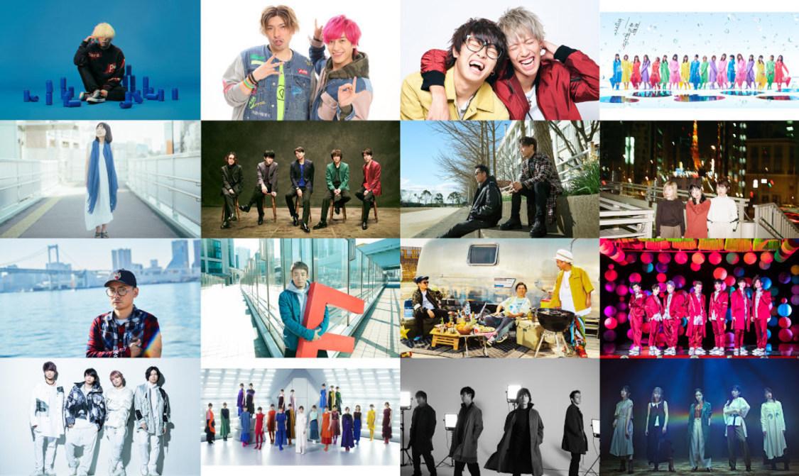 AKB48、乃木坂46、歌で卒業生を祝福! 『CDTVスペシャル!卒業ソング音楽祭2020』出演決定